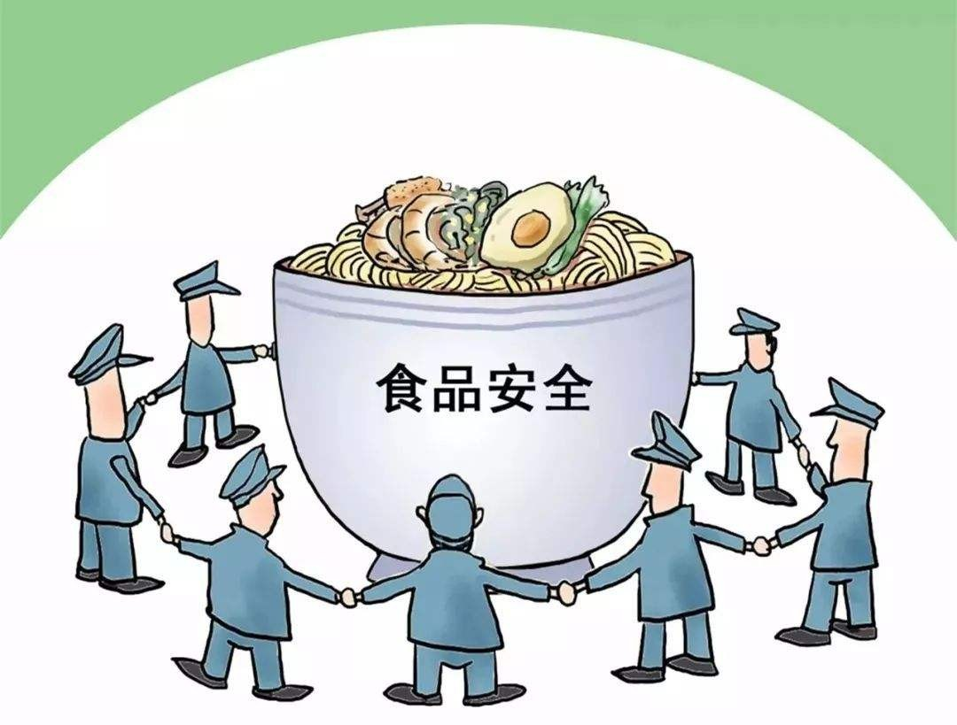 晋州市召开乡镇食安办和农村食品安全协调员培训会