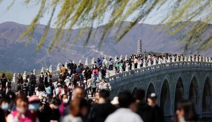 清明节假,全国出游多达1.02亿人次