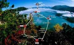 晋州秋季自驾游活动